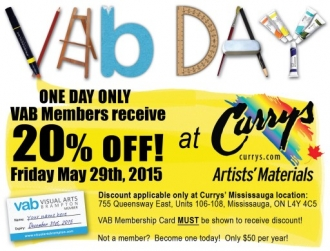 VAB Day at Curry's